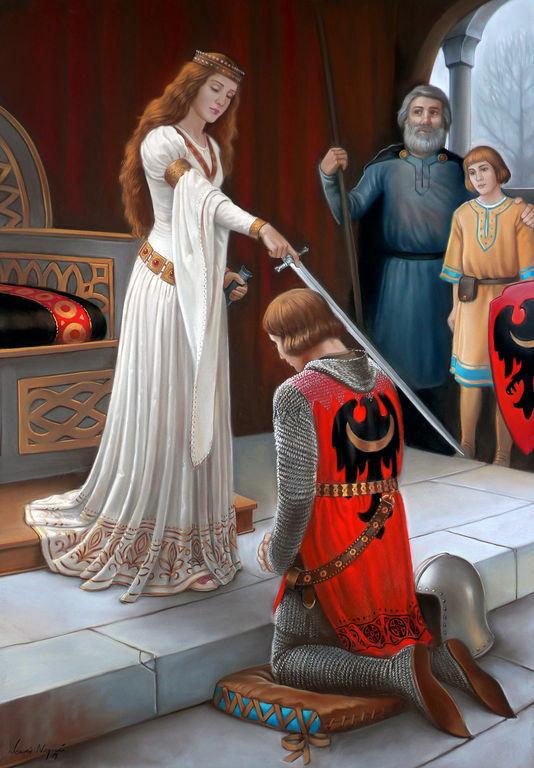 Te nombran jefe de tu pueblo, ¿Cómo gobernarías?