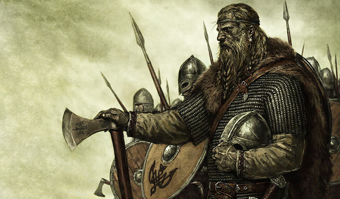 2293 - ¿Cuánto sabes sobre los vikingos?