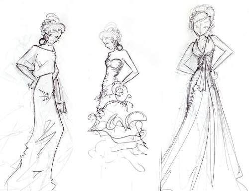 3536 - ¿Reconoces estos tipos de vestido?