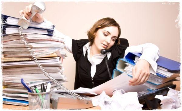 Vas a tener un día ocupado, si tienes que sacrificar algo de tu rutina ¿qué sería?