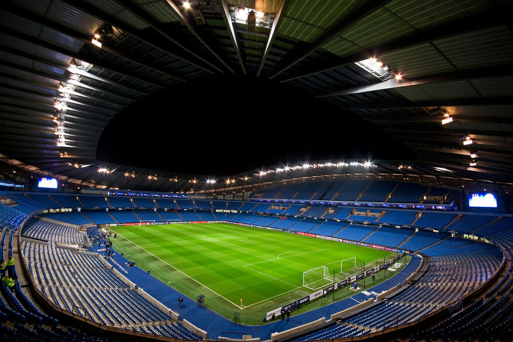 3637 - ¿Cuánto sabes de los estadios de fútbol? [Edición Premier League]
