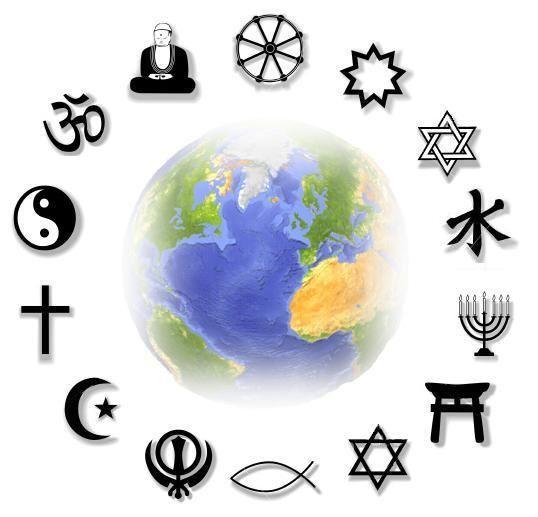 Considerando la cantidad de conflictos bélicos que tienen su origen en la religión, crees que lo mejor sería: