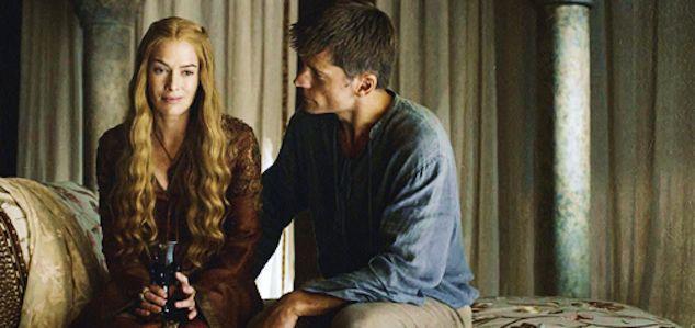 ¿Jaime Lannister o Cersei Lannister?