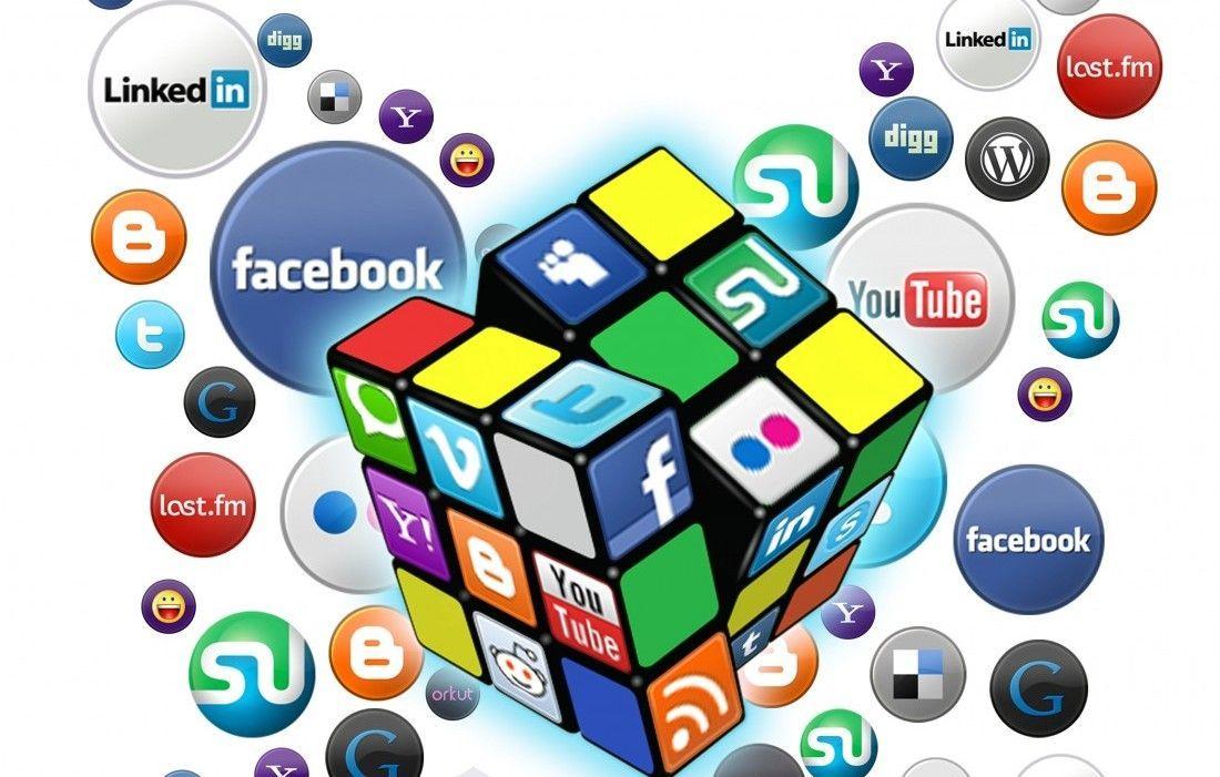 Tu red social favorita es: