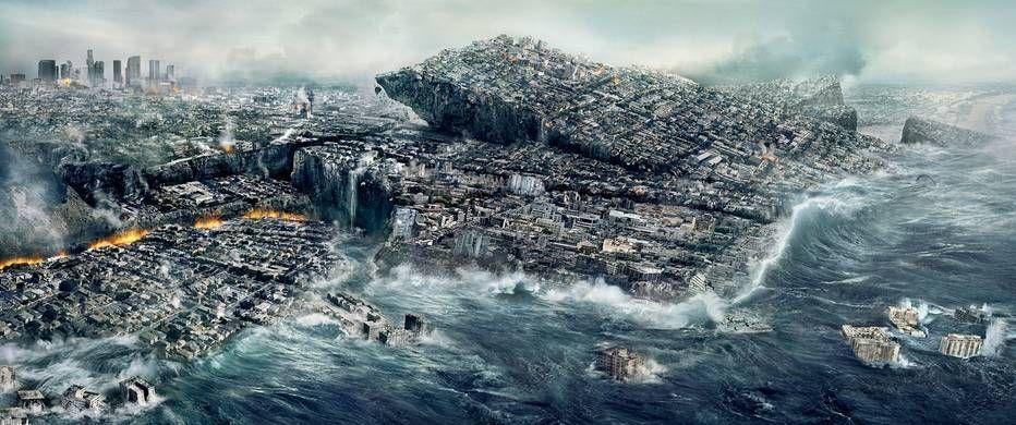 Es el fin del mundo y tienes dos pases para un arca/nave ¿cómo los usarías?