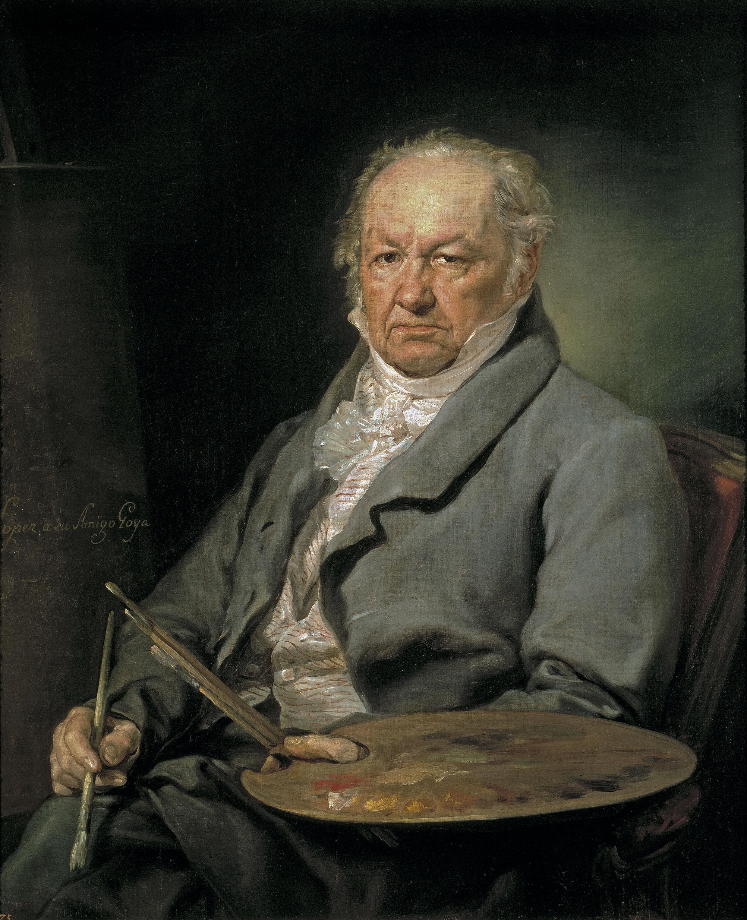 3730 - ¿Cuánto sabes de pintores a lo largo de la historia?