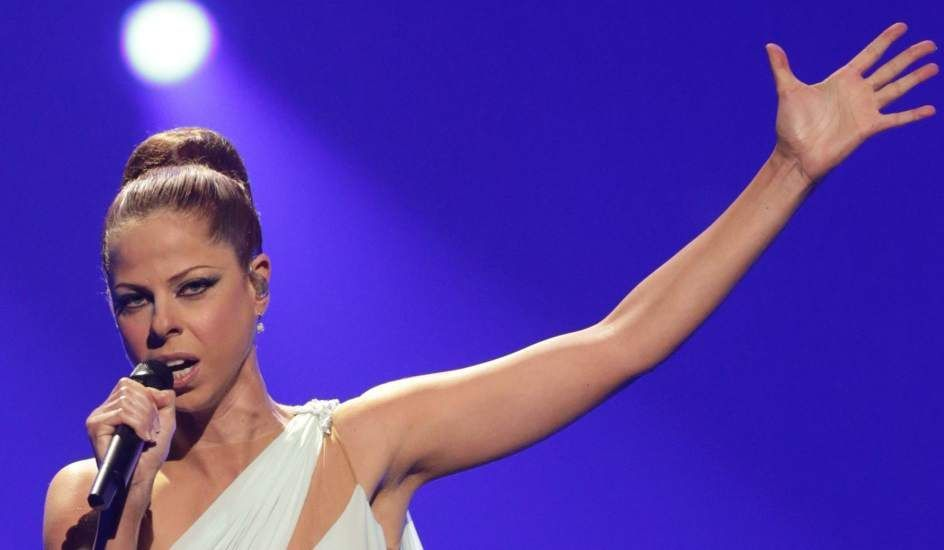 ¿En qué puesto hubiese quedado Pastora Soler si sólo hubiese televoto en Eurovision (sin jurados con 1/2 del peso del voto)?
