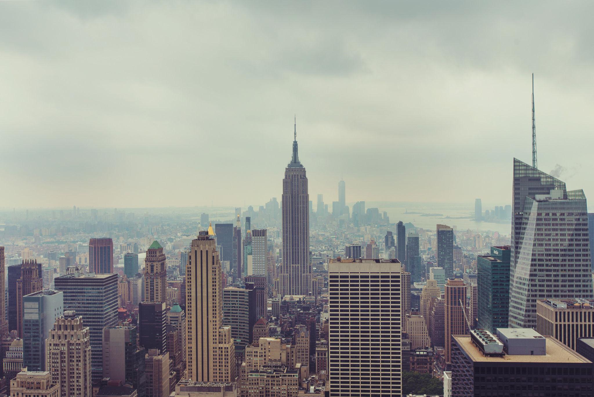 3746 - ¿Cuánto sabes sobre Nueva York?