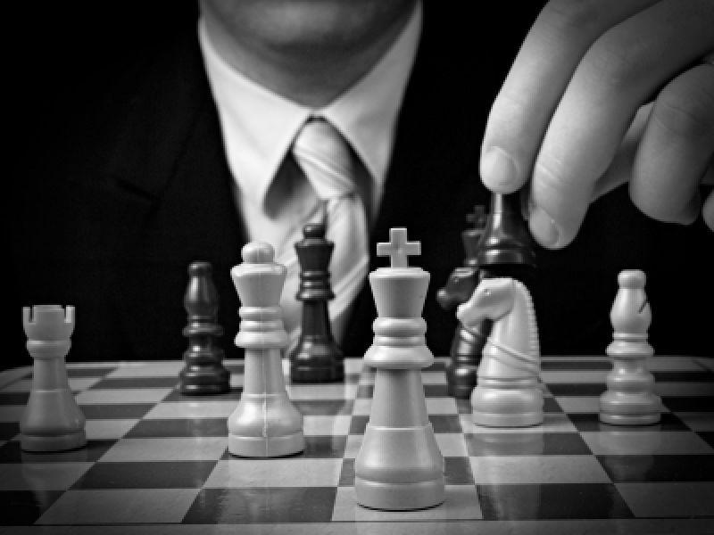 3769 - ¿Sabrías identificar estos campeones del mundo de ajedrez?