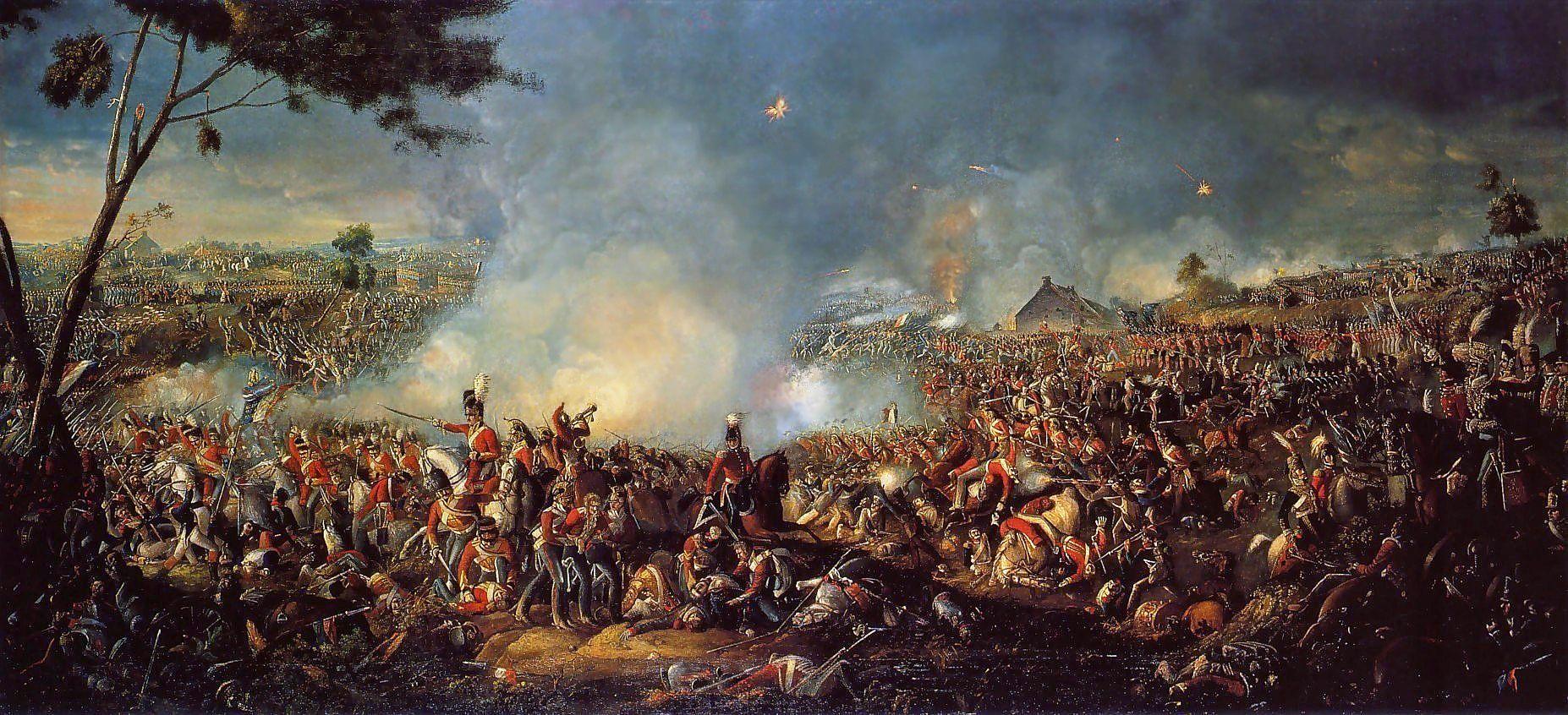 3791 - Batallas históricas. ¿Cuánto sabes de ellas?