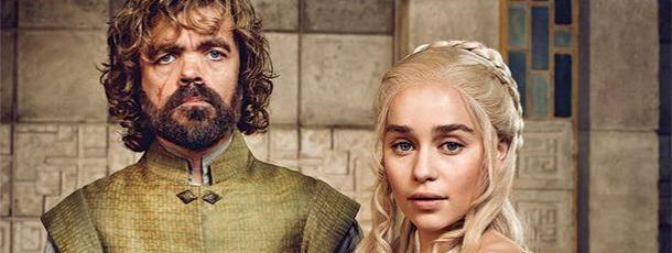 ¿Tyrion Lannister o Daenerys Targaryen?