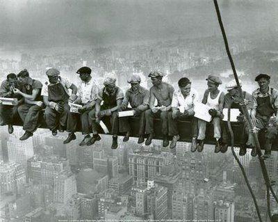 3827 - ¿Cuánto sabes del Movimiento Obrero?