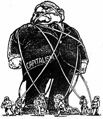 ¿Por qué el proletariado estaba en contra de la sociedad capitalista?