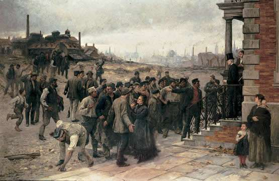 ¿Cuál de estos movimientos sociales fue utilizado en el movimiento obrero?