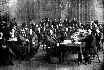 ¿Cuántas Internacionales ha habido al largo de la historia?