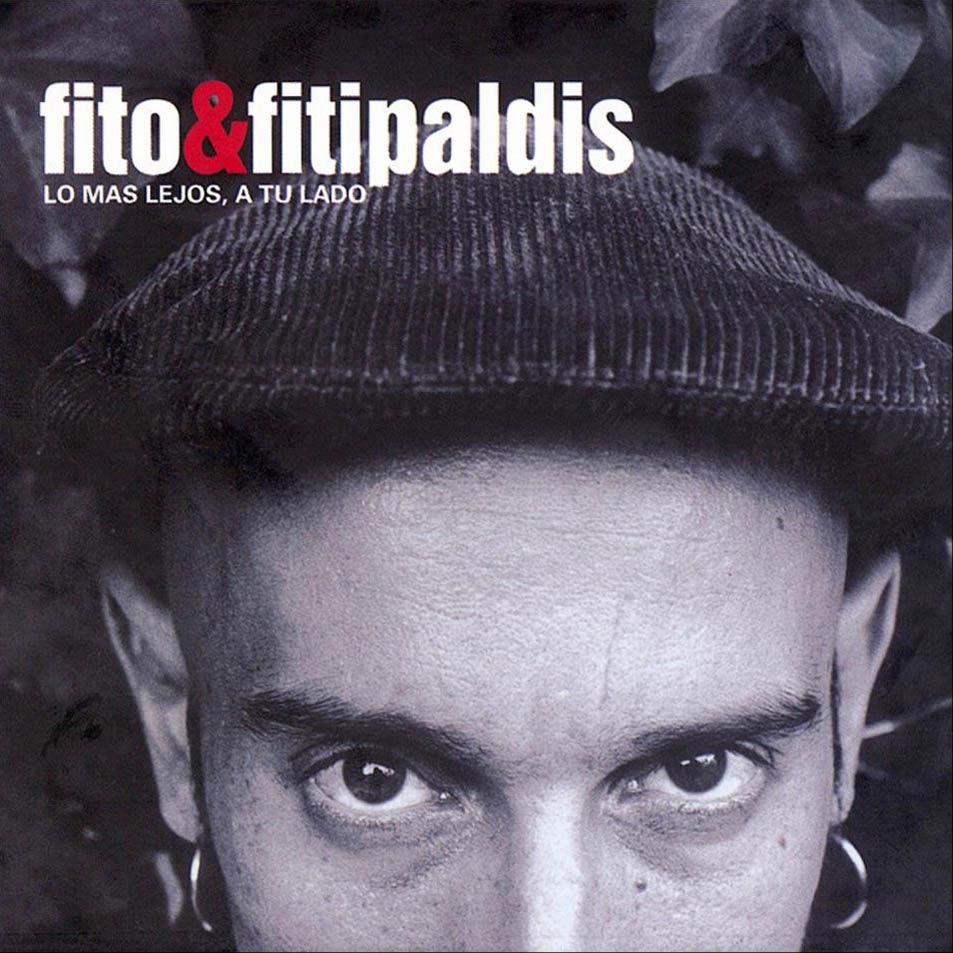 A Fito le gusta hacer versiones de otros grupos españoles, pero... ¿En el disco ``Lo más lejos a tu lado´´ a quién versionó?