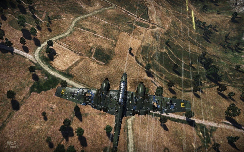 3863 - ¿Cuánto sabes de aviación militar de SGM?