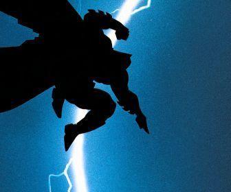 ¿Cuántos años estuvo retirado Batman antes de retornar como tal en The Dark Knight Returns?