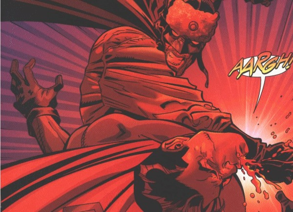 ¿Cómo muere Batman en Superman Red Son?
