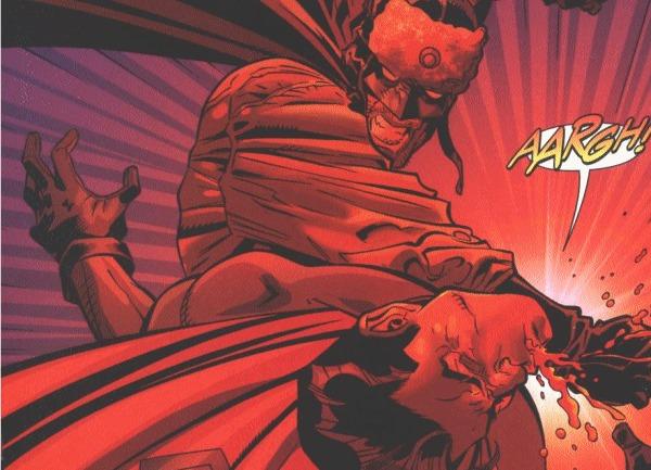 ¿Cómo muere Batman en Superman Red Son?