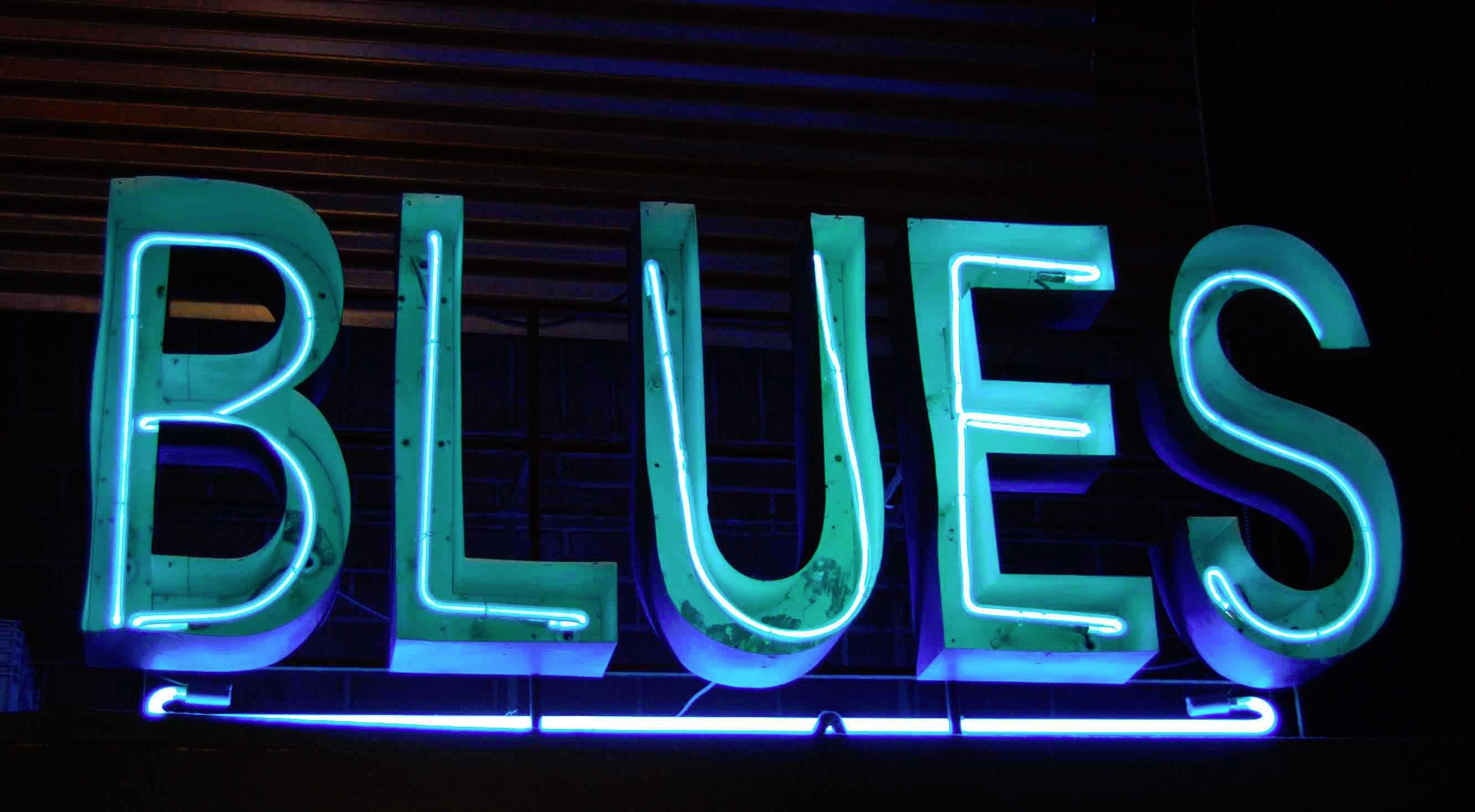 3952 - ¿Podrás reconocer a estos iconos del blues por su aspecto?