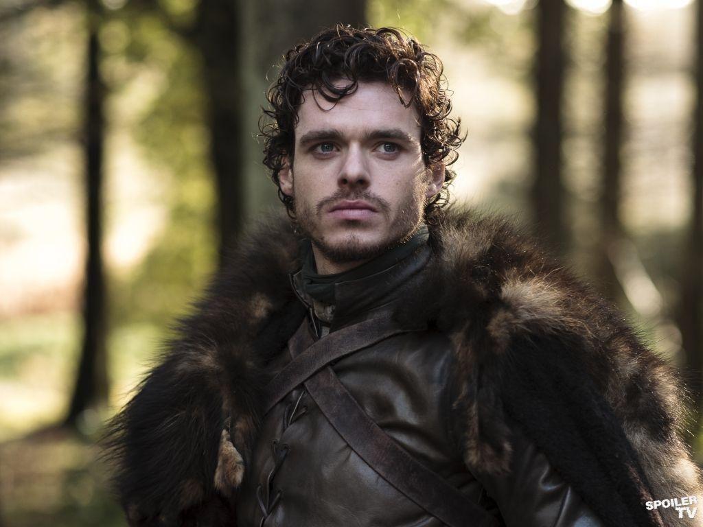 ¿Cuál de estos no fue un título de Robb Stark?