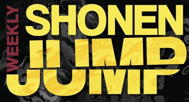 3970 - ¿Sabrías los nombres de los personajes de la Shonen Jump? PARTE 2