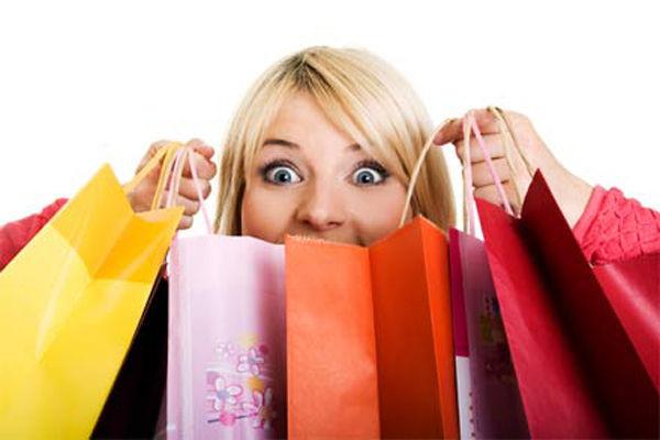 ¿Cuántos días vas de compras?