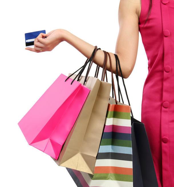 ¿Cuánto dinero te gastas normalmente cuando vas a comprar?
