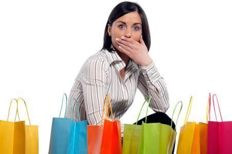¿Qué sueles comprar?