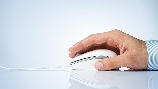 ¿Compras mucho por internet?