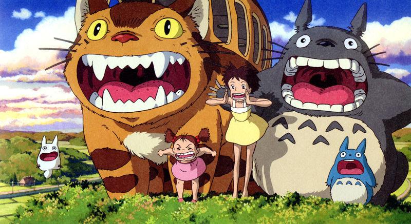 ¿Cuál de las siguientes películas no pertenece a Hayao Miyazaki?