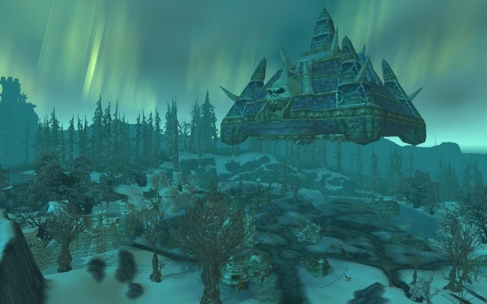 Una de las primeras misiones es atacar Naxxramas. ¿A qué líder de la Plaga logran matar los campeones en la incursión?