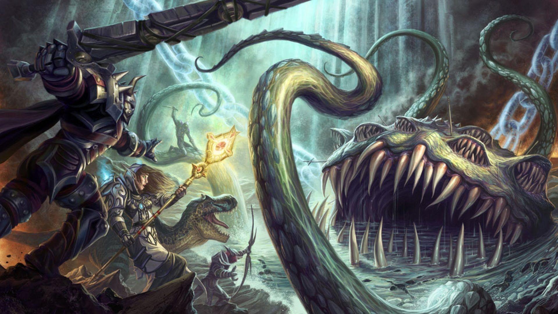 En la lucha con Yogg-Saron los campeones deberán introducirse en una parte suya para derrotarlo. ¿Cuál?