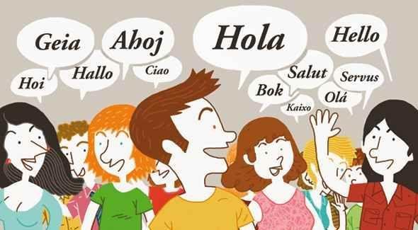 ¿Qué idioma hablan tanto en el film como en la novela? ¿De dónde viene?