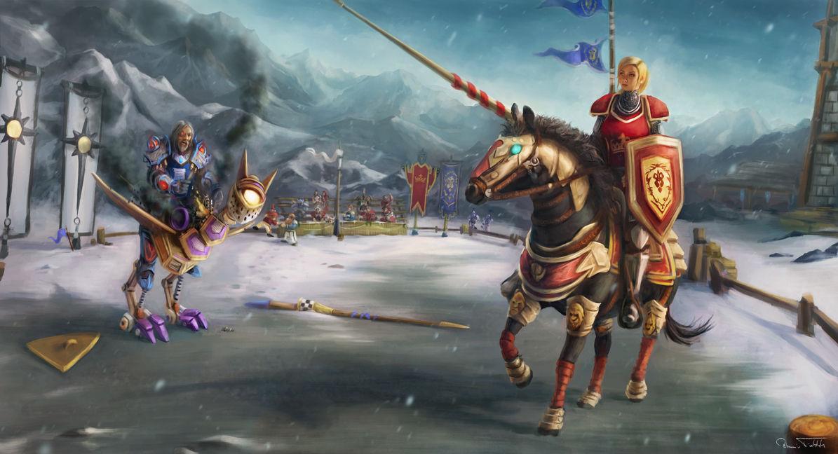 En la Prueba del Campeón, el rival final resulta ser un traidor y un siervo del Rey Exánime. ¿A quién me refiero?