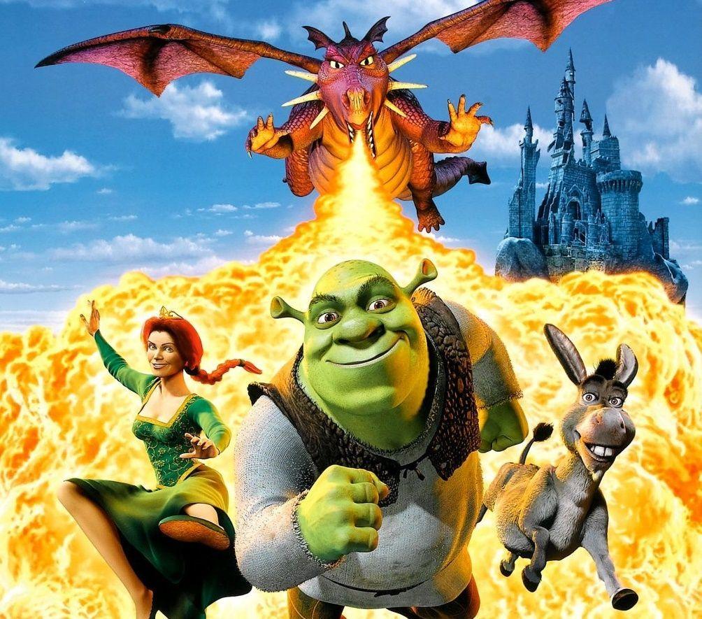 4105 - ¿Cuánto recuerdas de Shrek?