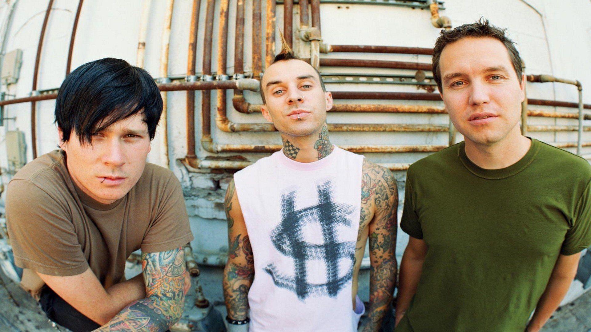 4164 - ¿Cuánto sabes sobre Blink-182?