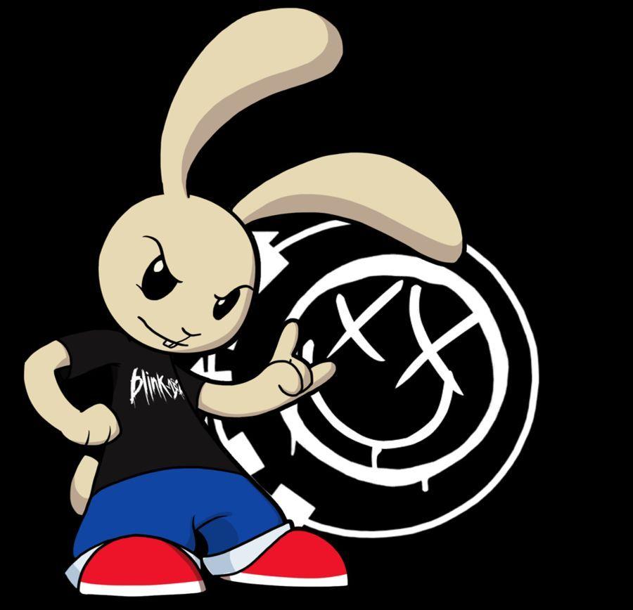 ¿En qué Película/serie no han aparecido guiños a Blink-182?