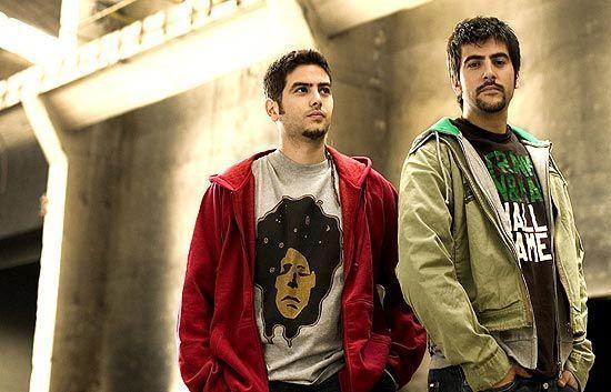 ¿Cómo se apellidan estos dos hermanos?