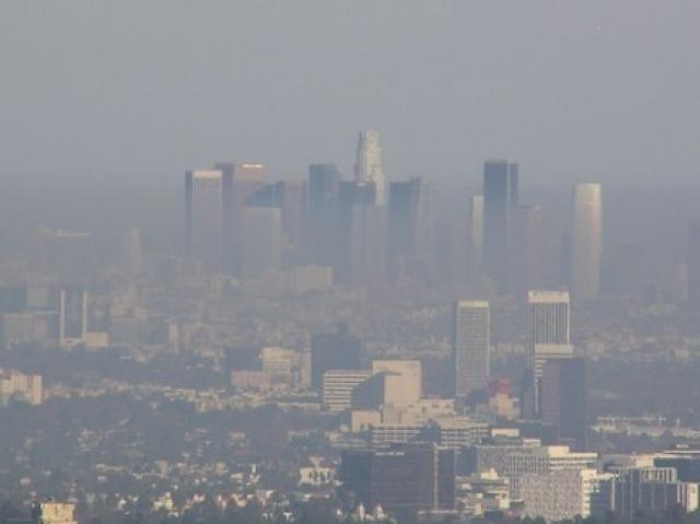 ¿Cuál es el lugar más contaminado del mundo?