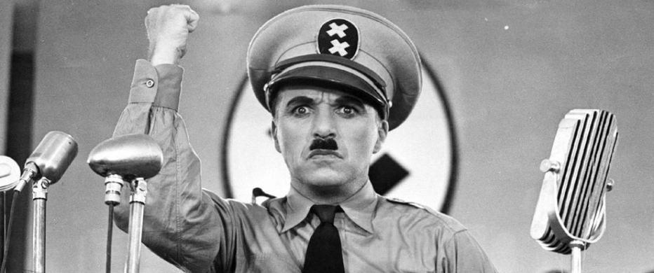 Una más difícil: cuál de estas canciones cita al inicio y al final el discurso de Charles Chaplin en