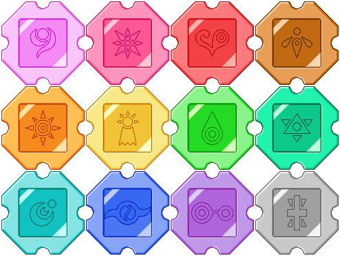 3387 - ¿Qué emblema digimon tendrías?