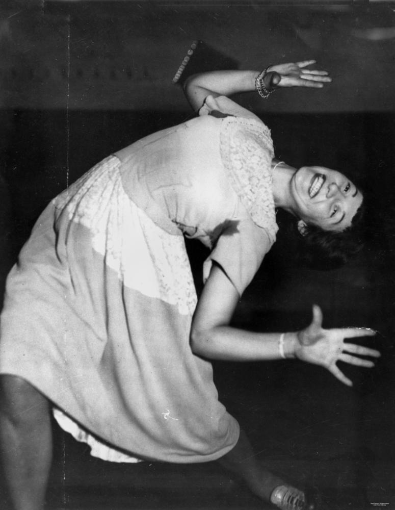 ¿Qué género musical o baile se inventó en Nueva York?
