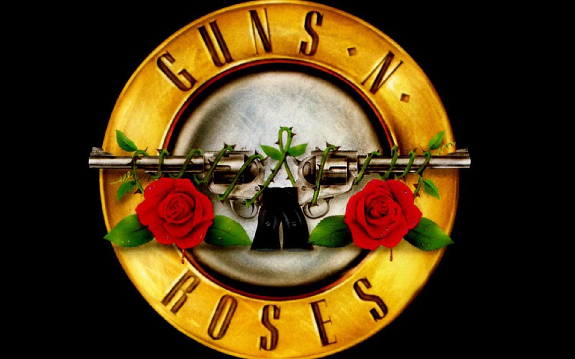4312 - Demuestra lo que sabes de Guns And Roses