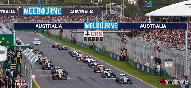 4348 - ¿Reconoces a todos los pilotos de Fórmula 1 de 2015?