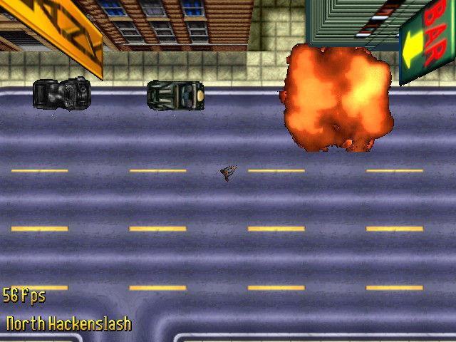 ¿A qué versión del juego pertenece la imagen?