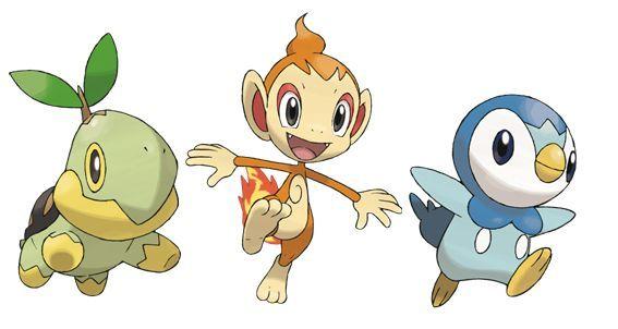 ¿Qué profesor nos da a elegir nuestro pokémon inicial?