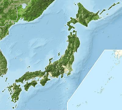 ¿De qué prefectura japonesa está inspirada la región de Sinnoh?