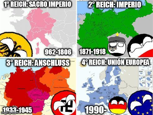 La unión Europea...